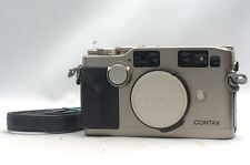 @ Ship in 24 Hours! @ Excellent! @ Contax G2 Film Rangefinder Camera Body