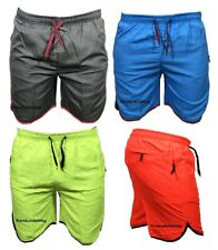 Mens Swimming Board Swim Shorts Trunks Swimwear Beach Summer Shorts Boys Meshh