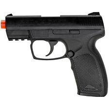 380 FPS METAL AIRSOFT CO2 HAND GUN GAS PISTOL w/ 6mm BB BBs Non-Blowback