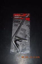 Berkley Stainless Steel Hook Remover, Black Tools Fishing Accessories