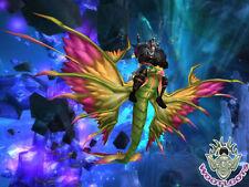 Amani Dragonhawk Loot Card Flying World of Warcraft Mount WoW TCG Dragon Hawk