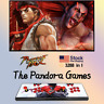 New 3288 in 1 Pandora's Box 9H  Home Arcade Console 3D+2D Games HDMI