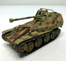 New Millennium Toys Marder lll Sd.Kfz. 139 Type 2 21st Century Toys 1:48 Scale