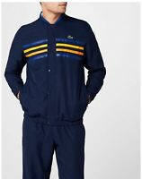 Lacoste full men's tracksuit brand new with tags on