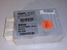 2007-14 BMW X5/X6 Air Suspension Control Module P/N:3714 6778966-A1.01