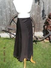 Per Una Polyester Patternless Maxi Skirts for Women