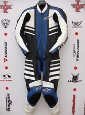 Alpinestars CR-1 One Piece Race suit with hump uk 40 euro 50