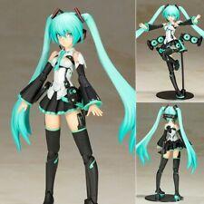 Frame Arms Music Girl Vocaloid Hatsune Miku model kit Kotobukiya U.S. seller