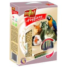 VITAPOL Zvp1050 Einstreu-Holzpellets Streu für Tiere 6L Geruchlos