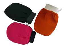 GOMMAGE Moroccan Hammam Bath Scrub Peeling Exfoliating Glove Removal Kessa mitt