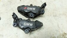 04 BMW R 1100 S R1100 1100S R1100s front brake calipers right left set
