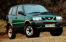 Nissan Terrano R20 / Maverick clutch pedal bush & PIN replacement kit 800 + SOLD