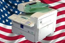 Ricoh 4430NF Fax with Print Network Scan 4430 Facsimile Machine