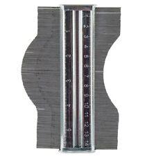 Spear & Jackson 150mm Steel Contour Gauge # Eg-200cg
