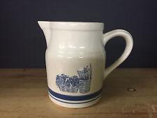 Vintage Roseville Pottery Pitcher by Friendship Pottery Co.