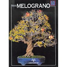 Manuale Bonsai Guida Melograno.