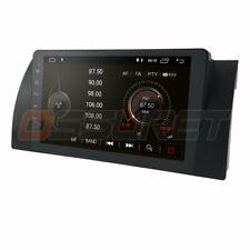 "9"" Android 10.0 Car Head Unit Stereo GPS Sat Nav DAB+Radio HD USB for BMW X5 E53"