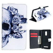 For Xiaomi Redmi Note 3/Pro Magnetic Wallet Stand Flip AD82 Leather Case Cover