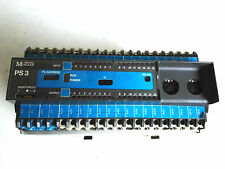 Klöckner Moeller PS3 Program Control PS3-DC