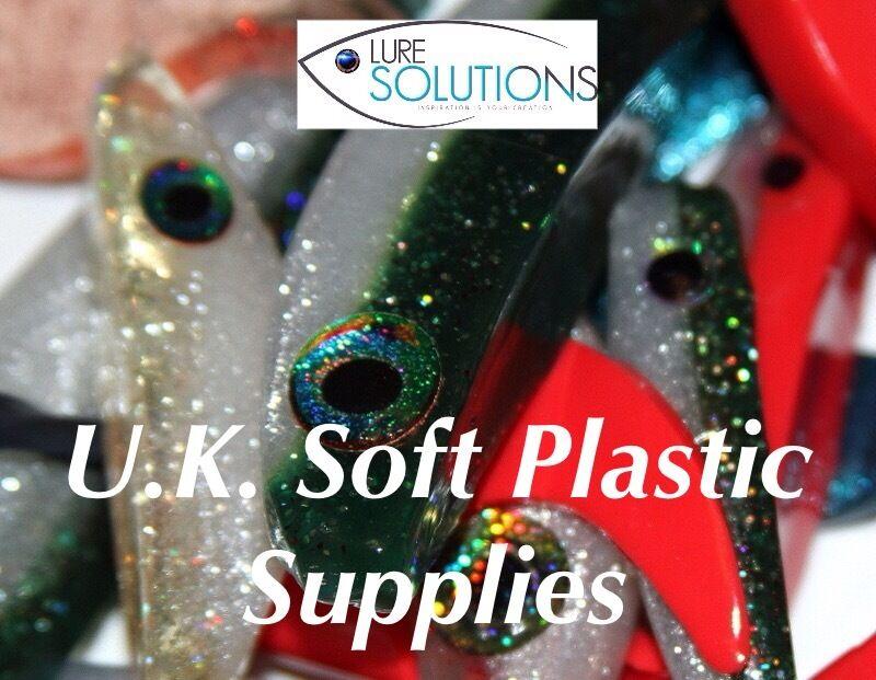 Soft plastic lure-solutions