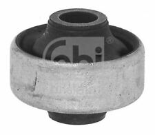 # FEBI 10814 CONTROL ARM-/TRAILING ARM BUSH Front LH,Front RH,Lower,Rear