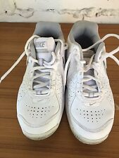 official photos 55a88 32c61 Womens Nike 431847-103 Court Mo 4 Running Shoes Sz 7
