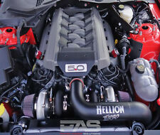 Hellion Power Systems 2015 Mustang GT Twin Turbo System 500 - 1,200hp*Tuner Kit*