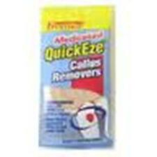 Premier QuickEze Medicated Callus Removers - 6 ct