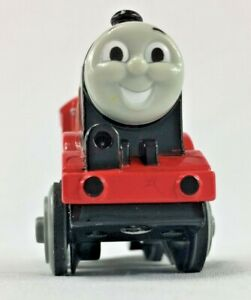 Thomas Train James Limited 2002 Diecast Motorized Tested Works Comes w/ Battery