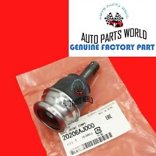 GENUINE SUBARU FORESTER LEGACY OUTBACK IMPREZA FRONT LOWER BALL JOINT 20206AJ000