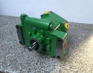 Hydraulikpumpe für John Deere Traktoren; (vgl-Nummer: AR103033); 23cm³/U