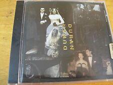 DURAN DURAN OMONIMO CD SIGILLATO