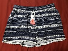 Just jeans Shorts size 10