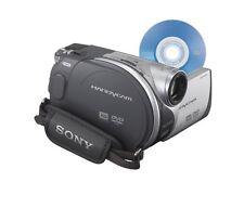 Sony Handycam Dcr-DVD105 20x ZOOM w/ 2 blank discs
