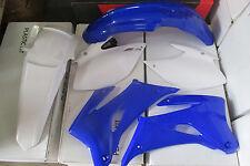 RACE TECH PLASTIC KIT YAMAHA 2007-2014  WR250F AND  2007-2011 WRF450 WR450F
