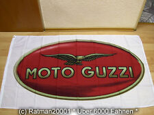 Fahnen Flagge Moto Guzzi - 90 x 150 cm