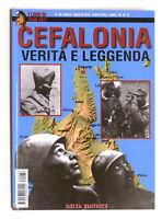 WWII - Rivista - I Libri di War Set N° 36 - 2016 - Cefalonia verità e leggenda