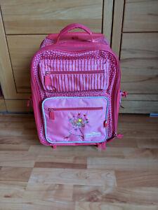 Kinder Trolley Sigikid Pinky Queeny