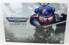Warhammer 40000 9th Ed. Indomitus Primaris Space Marines