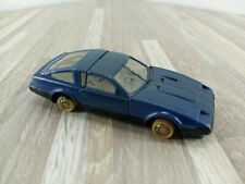 1984 Bandai Nissan Zx Transformer GoBots Car - Excessive Wear - See Condition