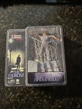 Linda Blair Signed Excorcist Mcfarlane Figure