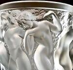 Lalique, Daum, Baccarat, Cambridge