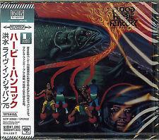HERBIE HANCOCK-FLOOD-JAPAN BLU-SPEC CD2 D73