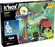 K 'NEX Horloge travail Roller Coaster Building Set