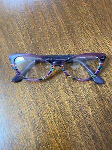 designer eyeglasses frames women cat eye walter wissing