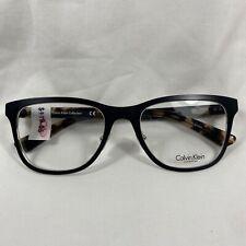 Calvin Klein 8019 001 50[]19 135 Eyeglasses Frames
