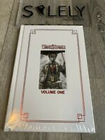 WITCH DOCTOR VOLUME 1: Under The Knife Limited Edition HARDCOVER Skybound Image