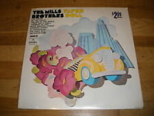 THE MILLS BROTHERS paper doll LP Record - sealed