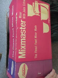Sunbeam Retro Vintage Mixmaster