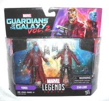 Youndu & Star-Lord - Marvel Universe (Legends Series) - MOC 100% (Hasbro)